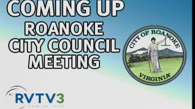 City Council Briefing June 5 2017