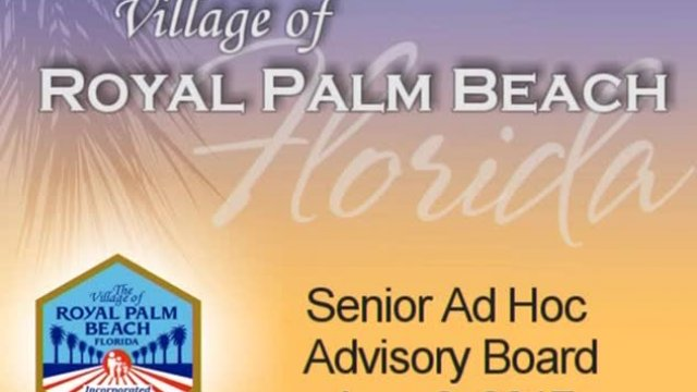 Senior Ad-Hoc Advisory Board - June 8, 2017