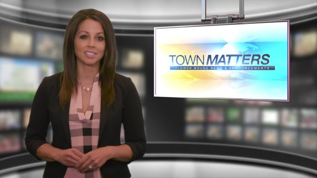 Town Matters - July 2017