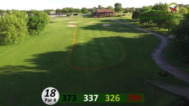 Tara Hills Golf Course