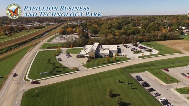 Papillion Business and Technology Park