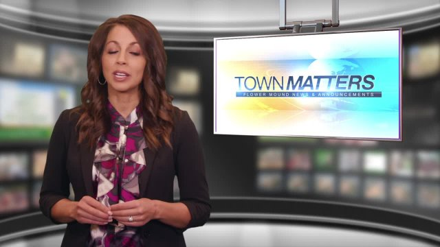 Town Matters - August 2017