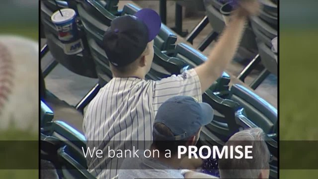 Chase Field: We're All One Team