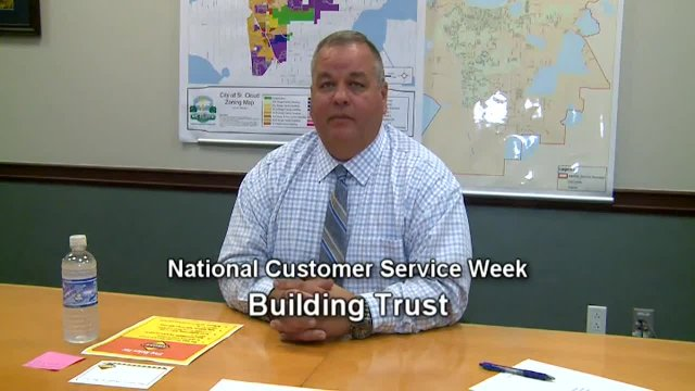 St. Cloud celebrates Natl Customer Service Week