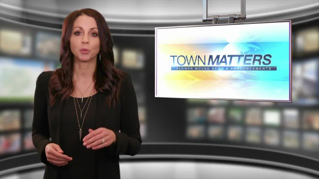 Town Matters - November 2017