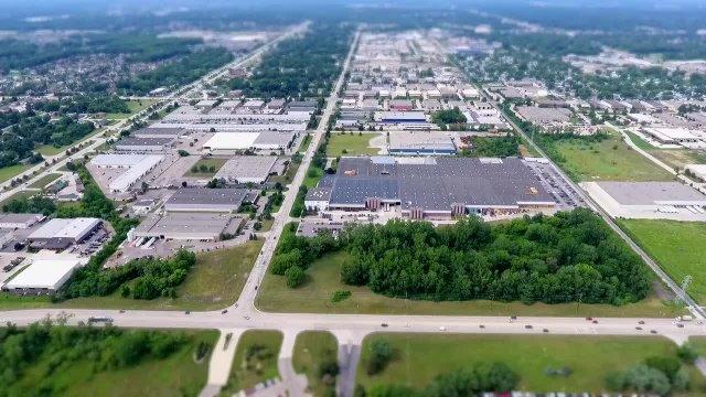 Sterling Heights Economic Development