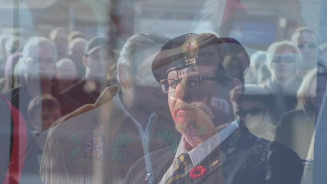 Mayor's Remembrance Day Message
