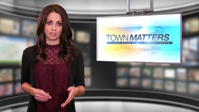 Town Matters- December 2017