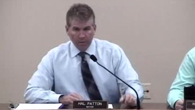 October 17, 2017 City Council Meeting Video (MP4)