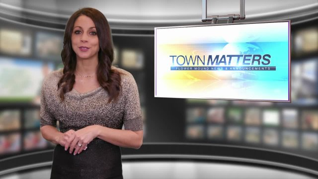 Town Matters - 2017 Year In Review