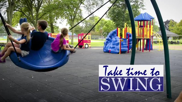 City of Moline Take Time Park and Rec Public