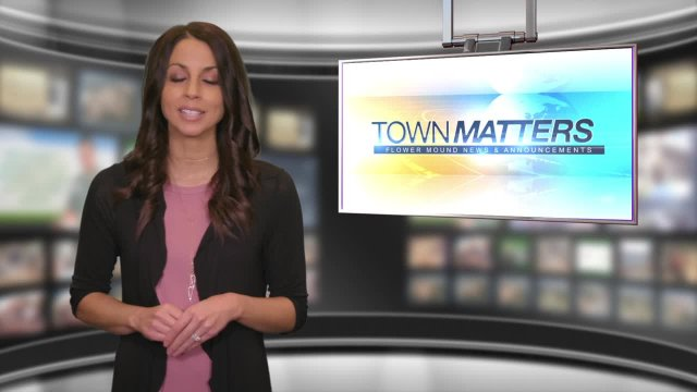 Town Matters - February 2018