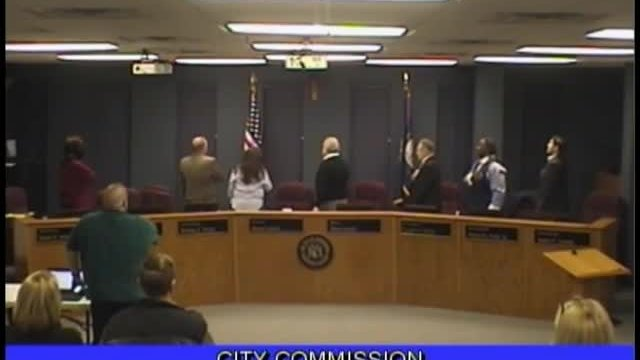 Board of Commissioners Meeting - Feb 27, 2018
