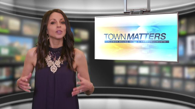 Town Matters - March 2018