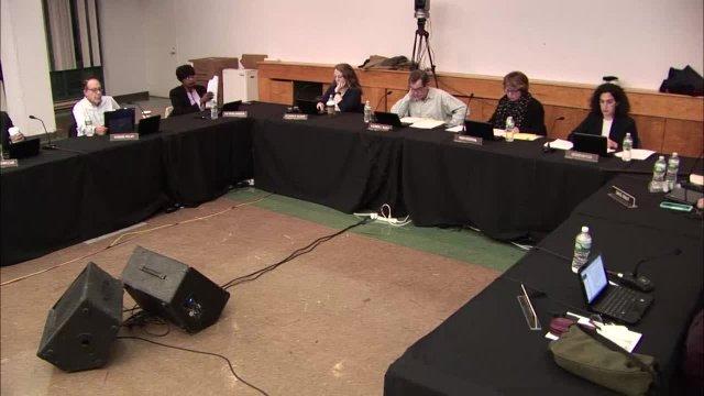 RIOC Board of Directors Meeting- March 1, 2018