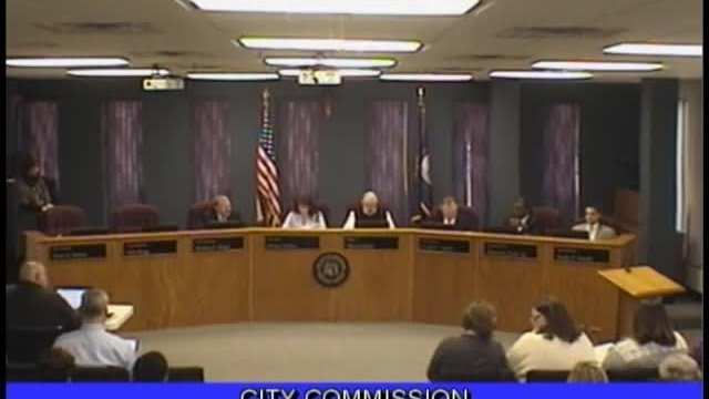 Board of Commissioners Meeting - Mar 13, 2018