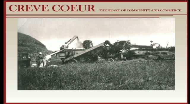 History of Creve Coeur
