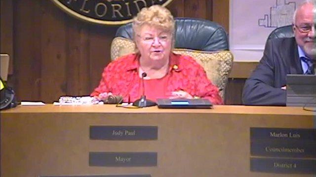 December 6, 2017 Council Meeting