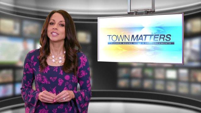 Town Matters – April 2018