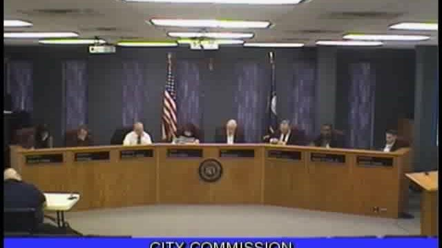 Board of Commissioner's Meeting - Apr 10, 2018