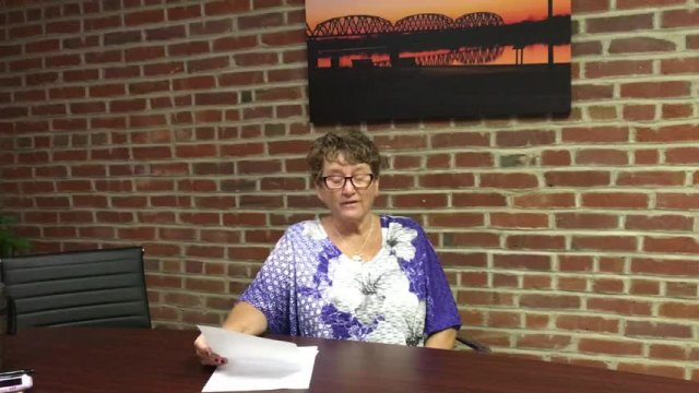 2-Minute Update with Commissioner Patti Bugg