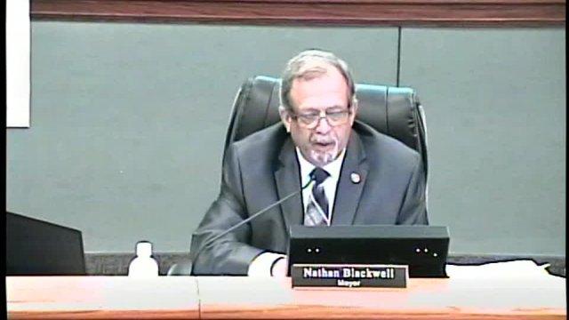 St. Cloud City Council meeting 4-12-2018 pt1