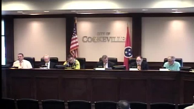 City Council Meeting Video 03-05-2018 (Special Cal