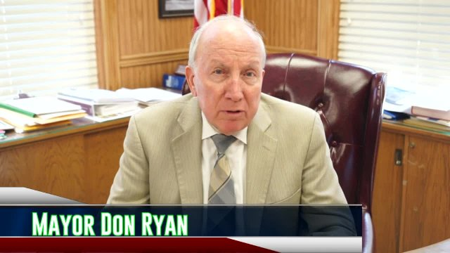Village of Hempstead Mayor Ryan's comments regardi