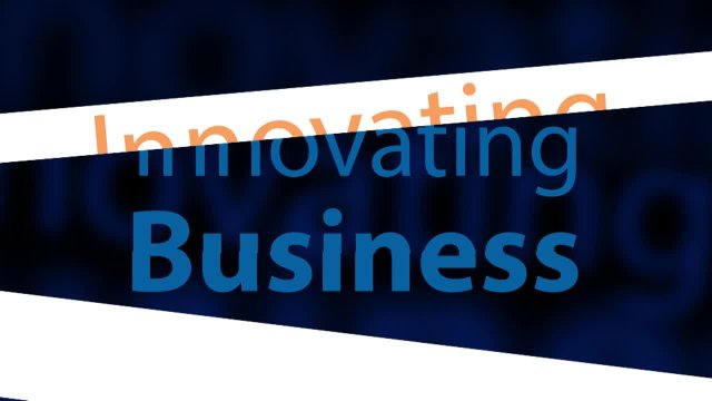 Innovating Business: Stevenson MADE