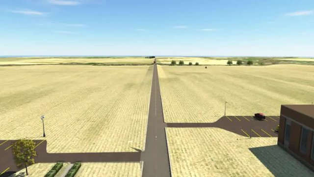 Infraworks LCE video