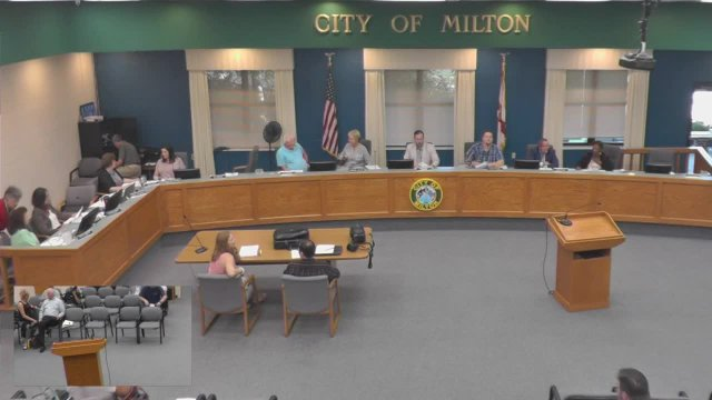 Executive Council Meeting 06/04/2018 at 530pm