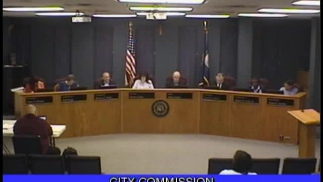 Board of Commissioners Meeting - June 12, 2018