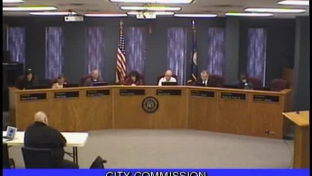 Board of Commissioners Meeting - June 18, 2018