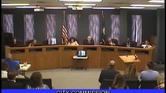 Board of Commissioners Meeting - June 26, 2018