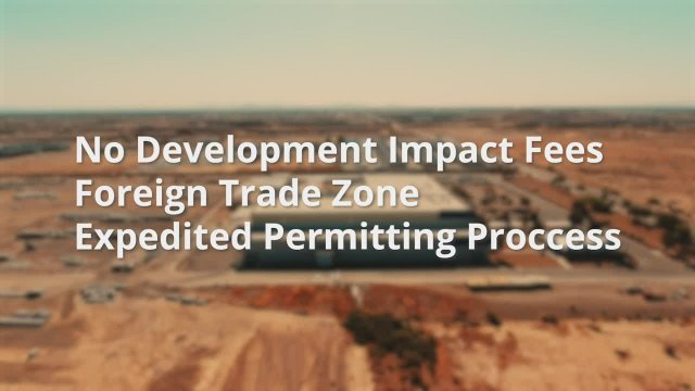 El Mirage Economic Development