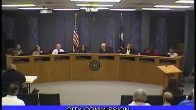 Board of Commissioners Meeting - July 02, 2018