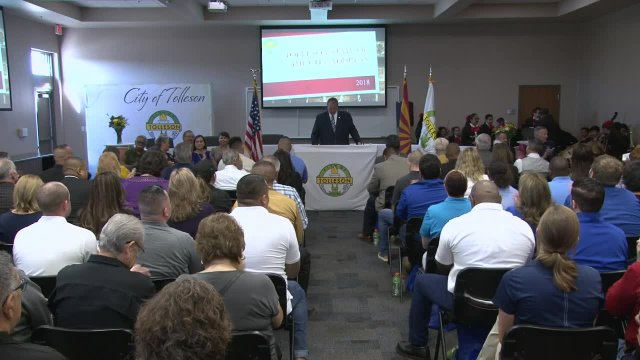 State of the City Address (1)