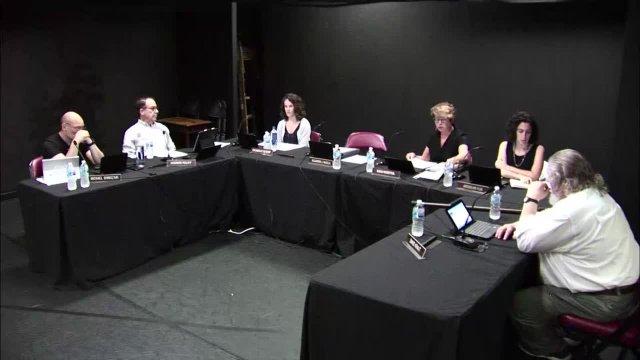RIOC Board of Directors Meeting - June 25, 2018