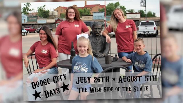 Dodge City CVB_JULY 2018 Commercial