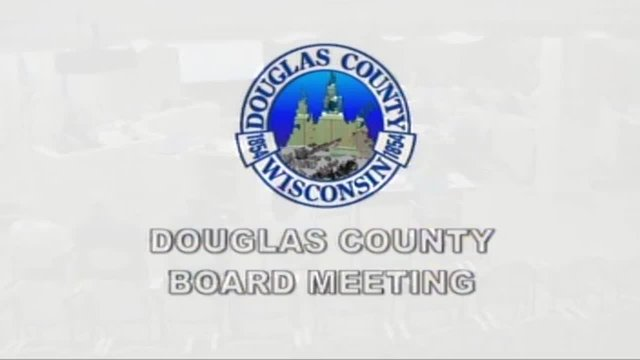 June 21, 2018 County Board
