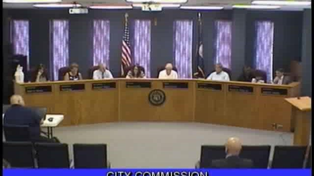 Board of  Commissioner Meeting - July 17, 2018