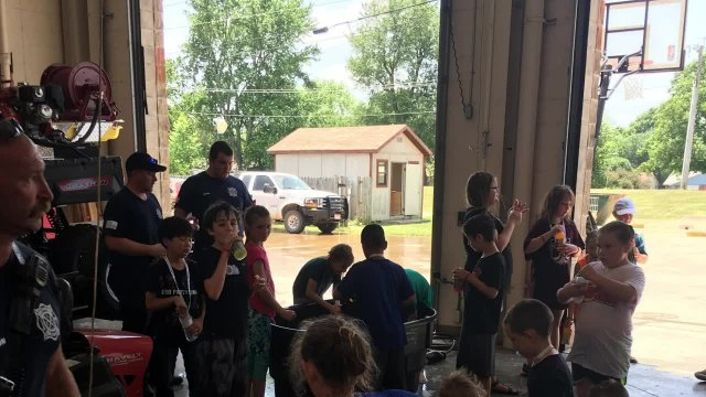 2018 Fire Camp