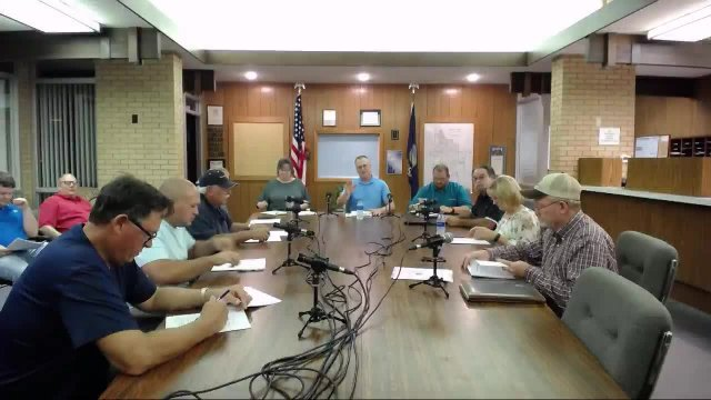 9/4/18 City Council Meeting