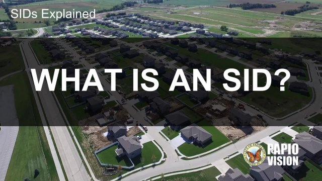 What is an SID?