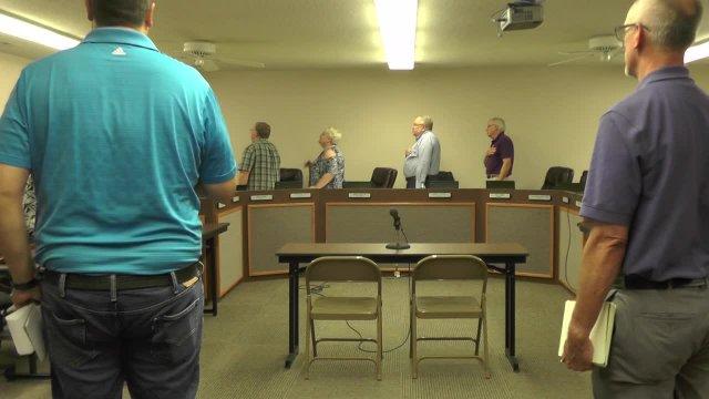 September 24, 2018 City Council Meeting