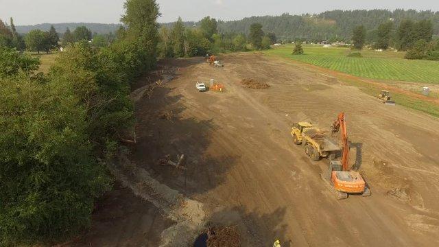 Ball Creek Project