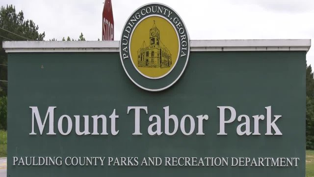 Exploring Mount Tabor Park