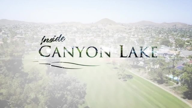 Inside Canyon Lake | Episode 2
