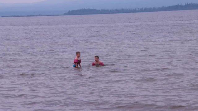 Visit the Slave Lake Region