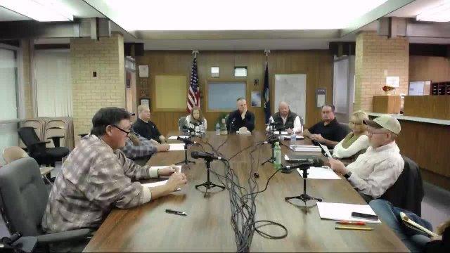 10/15/18 City Council Mtg - After Exec. Session